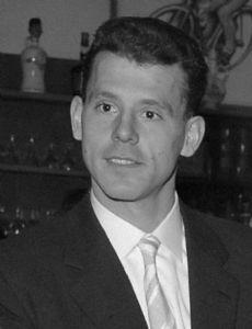 Michel Stolker