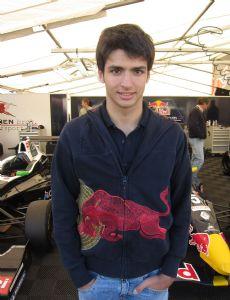 Carlos Sainz, Jr.