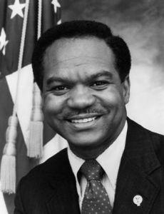 Walter E. Fauntroy
