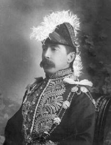 Henry Northcote, 1st Baron Northcote