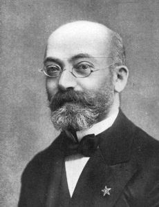 L. L. Zamenhof