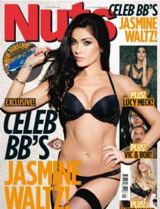 Nuts Magazine [United Kingdom]
