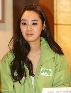 Jung So-ra