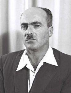 Yitzhak Ben-Aharon