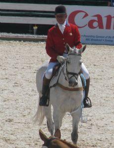 Bruce Davidson (equestrian)