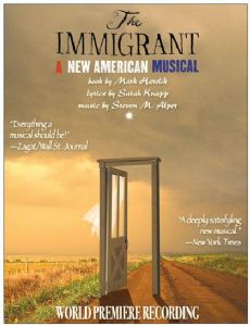 The Immigrant (musical)
