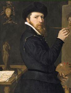 Isaac van Swanenburg