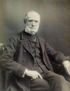 Edward Augustus Bond