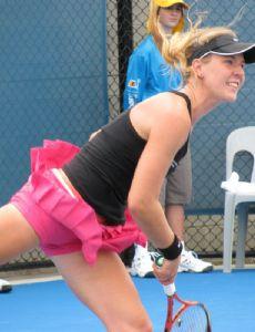 Olivia Rogowska