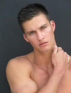 Matt Williams (Model)