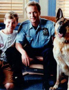 Rin Tin Tin: K-9 Cop