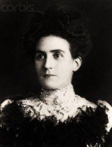 Mary Josephine Hannon Fitzgerald