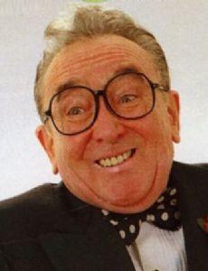 Hal Roach (comedian)