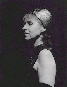 Maggie Nicols