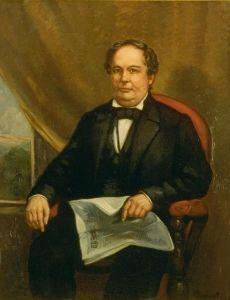 John Bigler