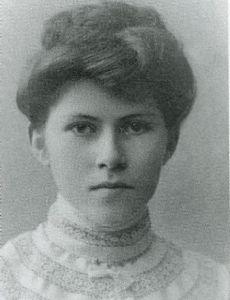 Ragnhild Kaarbø