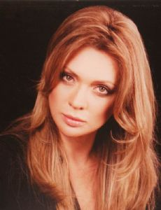Olga Drozdova