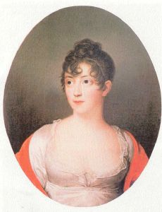 Duchess Charlotte Frederica of Mecklenburg-Schwerin