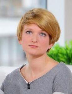 Justyna Jeger-Nagłowska