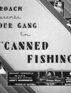 Canned Fishing