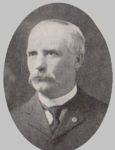 William O' Neil