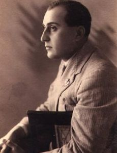 Amo Bek-Nazaryan
