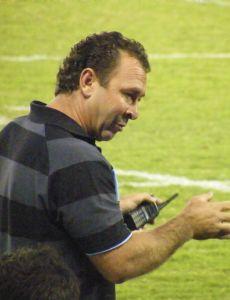 Ricky Stuart