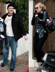 Lindsay Lohan and Jason Segel