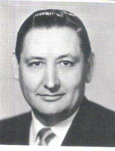 Enoch T. Nix
