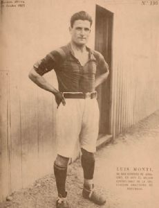 Luis Monti