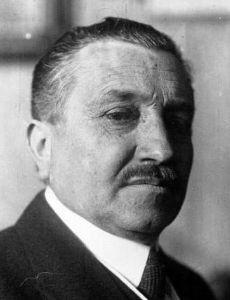 Albert Peyronnet