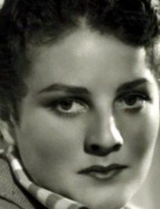 Frances Rich