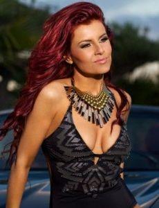 Valya (Bulgarian Singer)