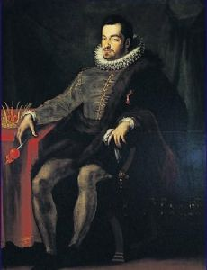 Ferdinando I de' Medici, Grand Duke of Tuscany