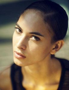 Lisa Jackson (model)