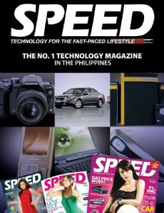 Speed Magazine [Philippines]