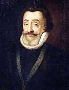 Eustache Du Caurroy
