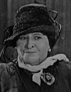 Lillian Leighton