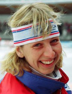 Christine Aaftink