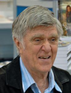 Alain Stanké