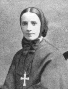Francesca S. Cabrini