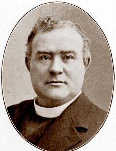 John Grimes (bishop)