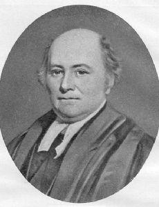 Thomas Gaisford