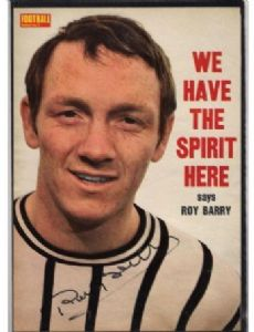 Roy Barry