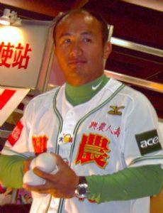 Chang Tai-shan