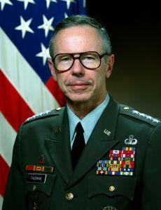 Maxwell R. Thurman