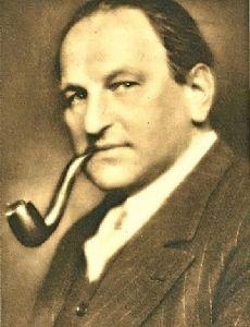 Egon Friedell