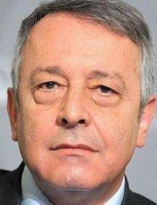 Antoine Frérot
