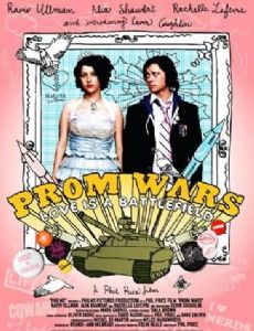 Prom Wars: Love Is a Battlefield