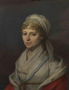 Princess Louise of Saxe-Meiningen